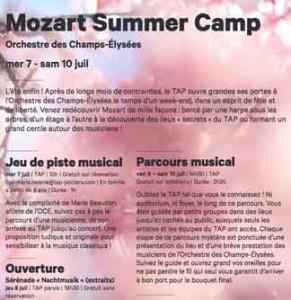 POITIERS-TAP-Mozart-summer-camp-annonce-critique-classiquenews-concerts
