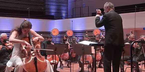 kobekina-casadesus-orchestre-national-de-lille-live-streaming-concert-critique-compte-rendu-concert-classiquenews