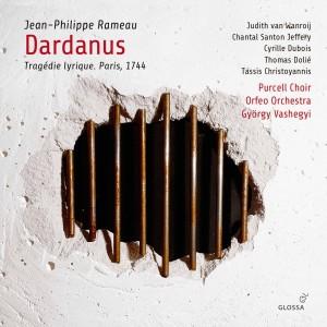 rameau dardanus vashegyi orfeo orchestra cd critique classiquenews cyrille dubois
