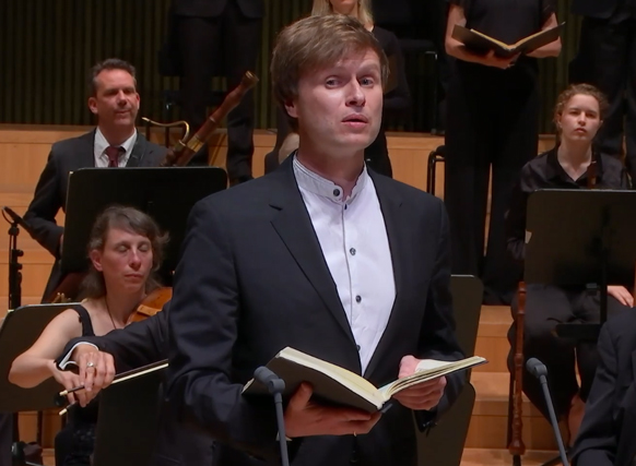 Andreas-Wolf--jesus-bachfest-leipzig-ton-koopman-passion-selon-saint-matthieu-classiquenews-review-critique-opera