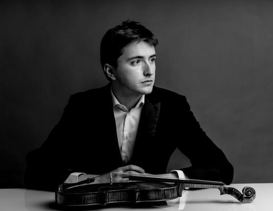 BRIEUC-VOURCH-violon-critique-cd-franck-strauss-classiquenews