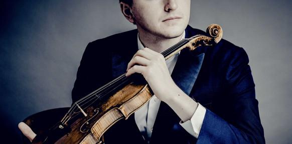 Brieuc-Vourch-violon-franck-strauss-entretien-critique-cd-classiquenews
