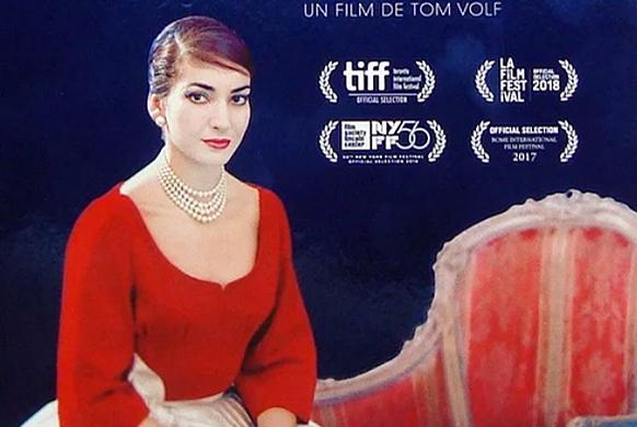 MARIA BY CALLAS : le film choc de Tom Volf sur ARTE