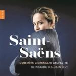 Saint-Saens gen laurenceau cd naive romances, violon clic de clssiquenews