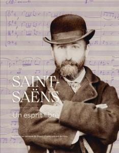 Saint-Saens_couvHD catalogue expo bnf saint saens classiquenews