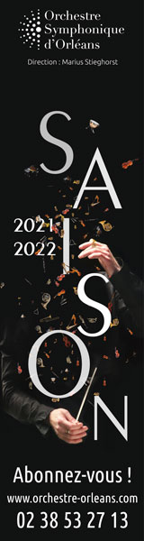 ORLEANS Orchestre symphonique saison 21 22 SKY