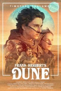 dune timothée chalamet dénis villeneuve critique film classiquenews