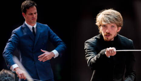 gstaad menuhin festival ottensamer conducting academy neeme jarvi prize gstaad 2021 palmares classiquenews