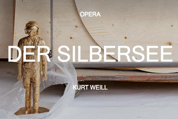 L'Opéra des Flandres exhume Le Lac d'argent de Kurt Weill
