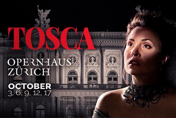 TOSCA ZURICH Sonya yoncheva opera classiquenews review critique