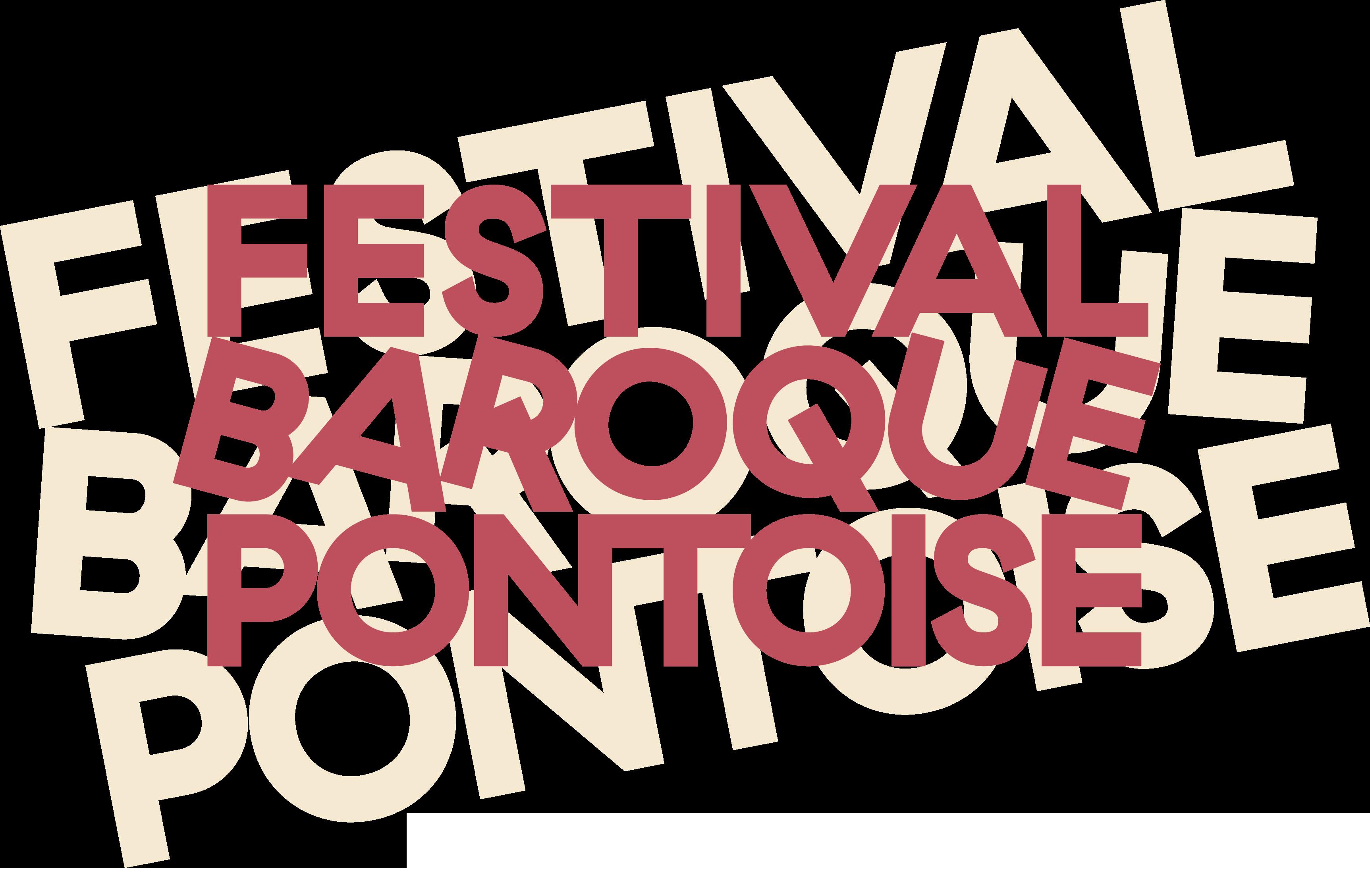 logo_festival baroque pontoise festival annonce classiquenews FBP2021