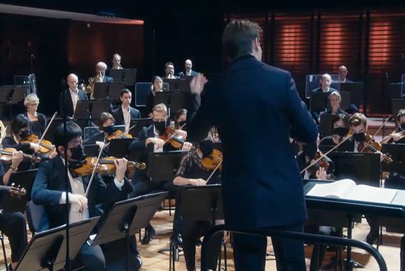 makela-klaus-mahler-orchestre-de-paris-concert-nov-2020-paris-critique-concert-arte