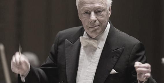 Haitink-bernard-maestro-mort-classiquenews