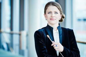 ORCHESTRE NATIONAL DE LILLE : Kristiina Poska joue Brahms et Beethoven