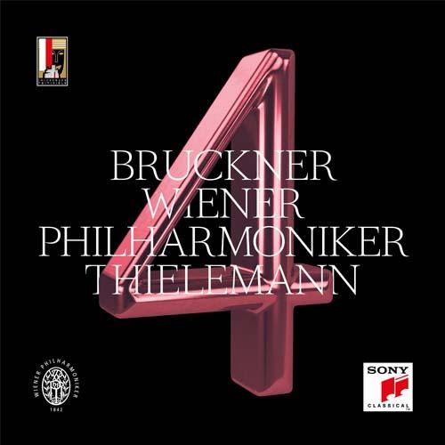 bruckner symph 4_thielemann wiener philharmoniker cd critique review classiquenews 500x500